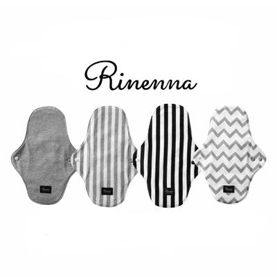『Rinenna~リネンナ~』布ナプキン【普通の日用】