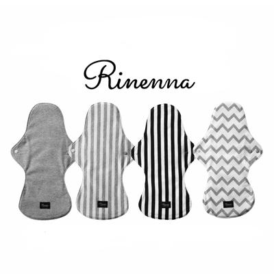 『Rinenna~リネンナ~』布ナプキン【夜用】
