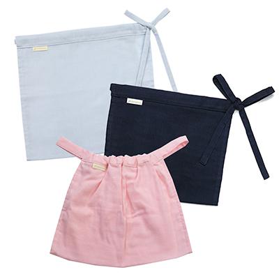 Sheepeaceショーツ [もっこふんどし]単色3枚セット 女性用 ふんどしパンツ