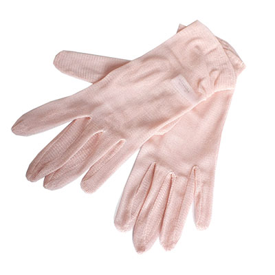 HANAMOLI シルク手袋